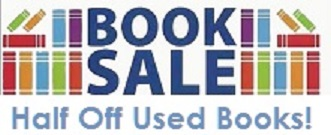 Book Sale Dec 4