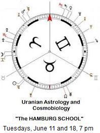 Hamburg School - Uranian Astrology and Cosmobiology